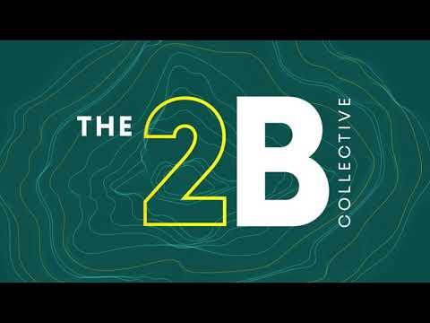 Met The 2B Collective gamend naar duurzame samenleving