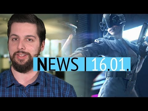 Cyberpunk 2077 Gameplay angeblich zur E3 - Final Fantasy 15 PC-Termin - News