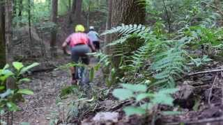 A short video showcasing some of the trails in Jenny Wiley State Park.