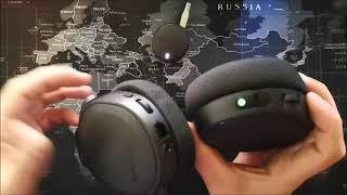 SteelSeries Arctis 7 Test: Taugt das kabellose Gaming Headset was?