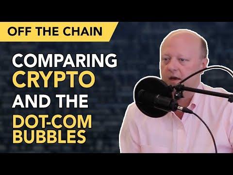 Crypto rinkos reikšmė