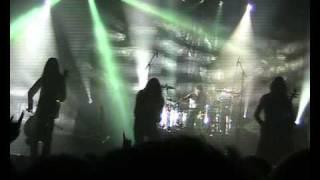 Apocalyptica - Pilsen 2011 (Last Hope + Bring Them to Light)