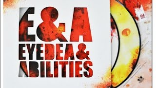 $$$Eyedea  & Abilities - A Murder Of Memories$$$ (Instrumental)