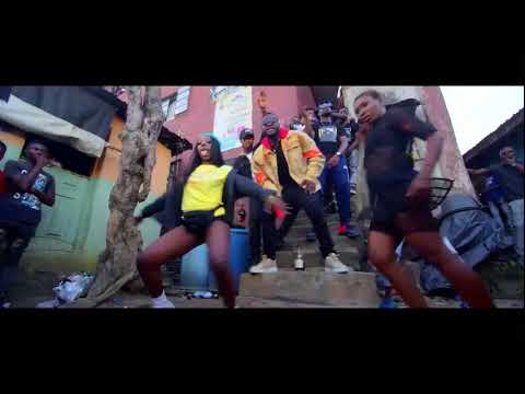Olamide Vs Skales WO & AGOLO COMPILATION
