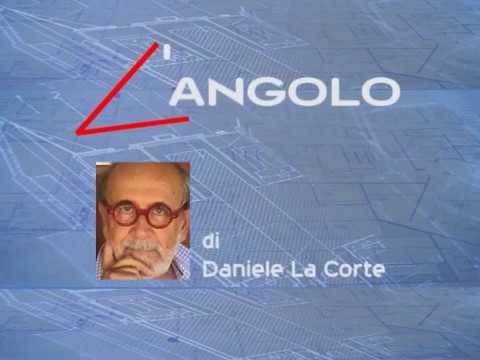 L'ANGOLO DI DANIELE LA CORTE LA MOVIDA PERICOLOSA LUNEDI' 25 MAGGIO 2020