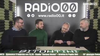 Ruggito Nero Verde - Diciottesima Puntata