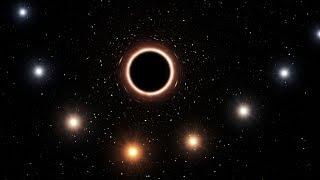 Астрофизик Сергей Попов - Черные дыры