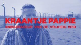 Kraantje Pappie - Ambassadeur Van De Vrijheid 2019