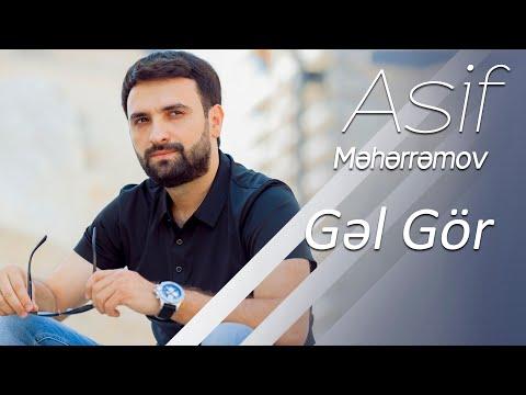 Asif  Meherremov - Gel Gör (YENI VERSION) mp3 yukle - mp3.DINAMIK.az