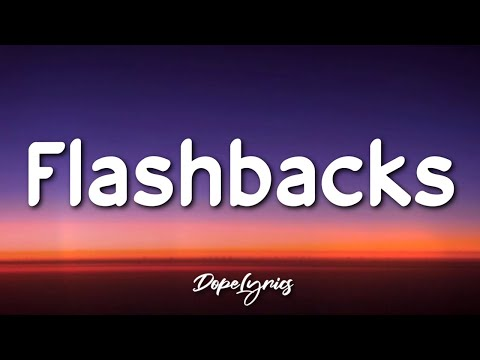 Zach Hood – Flashbacks (Lyrics) 🎵