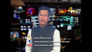 4Tv Khabarnama 01-10-2017