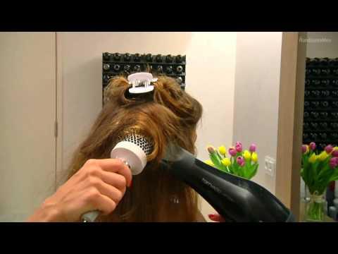 Co zrobić, jeśli dużo włosów spada