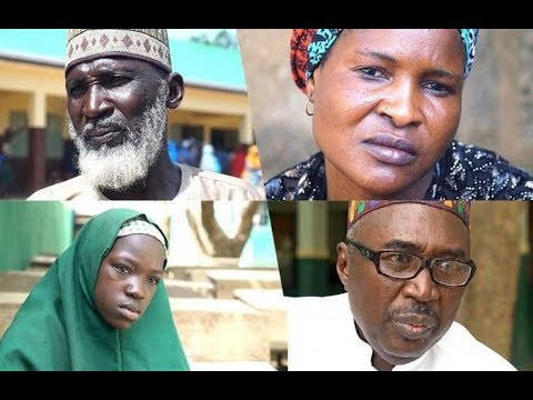 العرب اليوم - شاهد: أيتام ووجوه تقاوم انتهاكات بوكو حرام