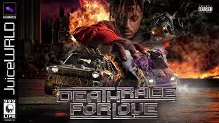 Juice WRLD - Desire (Official Audio)