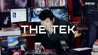 The Tek 0038: The Last Tek Before the End of the World