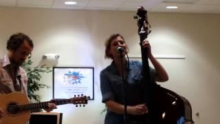 "Tattletale Saints covering ""Angel from Montgomery"" by John Prine"
