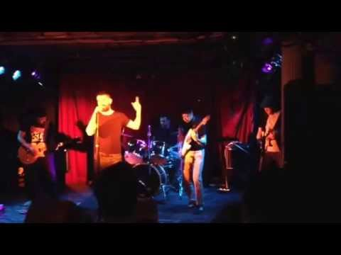 Better Off Dead (live at Water Rats)