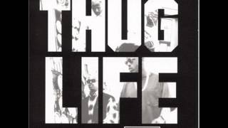 2Pac (Thug Life) - Don't Get It Twisted