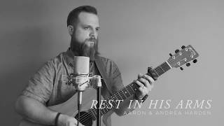 REST IN HIS ARMS