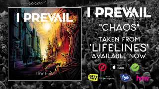 I Prevail - Chaos