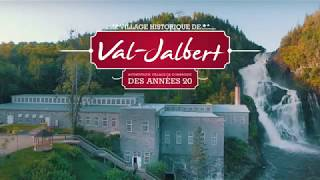Historic Village of Val-Jalbert