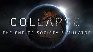 Trailer - The Collapse - SUB ITA