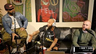 The Joe Budden Podcast - I Don't Care