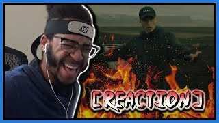 NF = Never Ending FIRE!    NF   The Search    REACTION