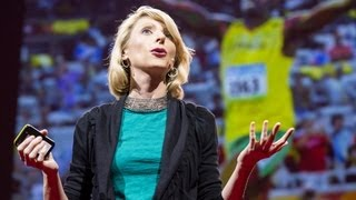 Your body language shapes who you are | Amy Cuddy