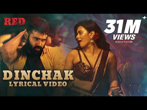 Dinchak Lyrical Video - RED
