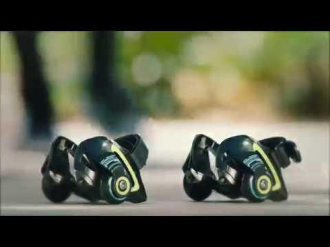 Razor - Jetts Heel Wheels, zöld
