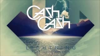 Cash Cash  Lightning Feat <b>John Rzeznik</b>
