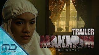 Makmum - Official Trailer | Titi Kamal, Ali Syakieb