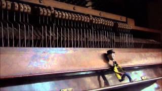 Video Na okraji - Piano cover