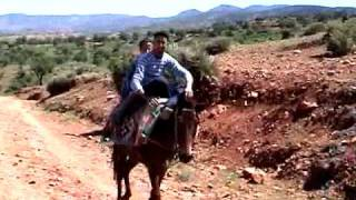 preview picture of video 'Morocco - Ait Attab Water Shortage - Part 2 of 2'