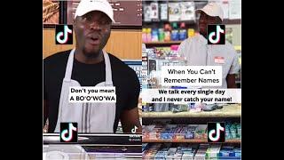 Funniest Jesse Chuku (@chewkz) TikTok compilation | 2021 TikTok compilation