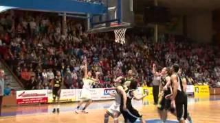 preview picture of video 'BC Prievidza - Inter Bratislava 88:83'