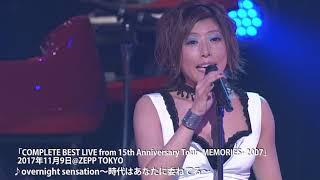 TRF「THANXX!!!25BestHitsLIVE&Party」まであと16日!!