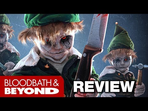 Elves (2018) – Horror Movie Review