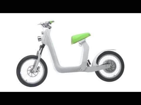 Videos from Electric Mobility Company, SL