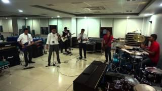 Bank Nagari Band feat Dimas