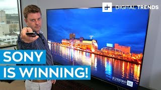 Sony X950G Unboxing and Basic Setup: The Best Sony TV You Might Actually Buy