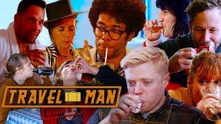 Travel Man's Drinking Experiences | Travel Man