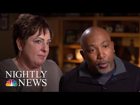 Family Turns Tragedy Into Mental Health Awareness For Teens | NBC Nightly News