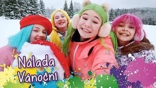 LOLLIPOPZ - Nálada Vánoční (music video)