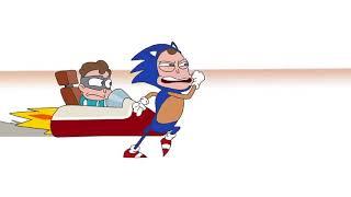 Боб быстрее скорости звука эпизод 11, сезон 1