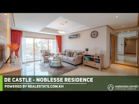De Castle Noblesse