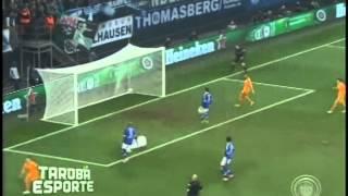 Real Madrid Vence Por 6 A 1 Schalke Na Alemanha (26/02)