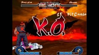 Super Street Fighter IV Flash (ft. Afro & Taco)