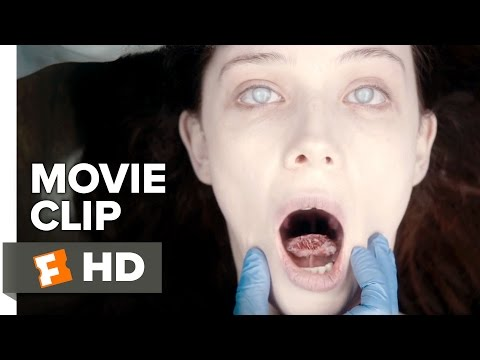 New Movie Clip for The Autopsy of Jane Doe